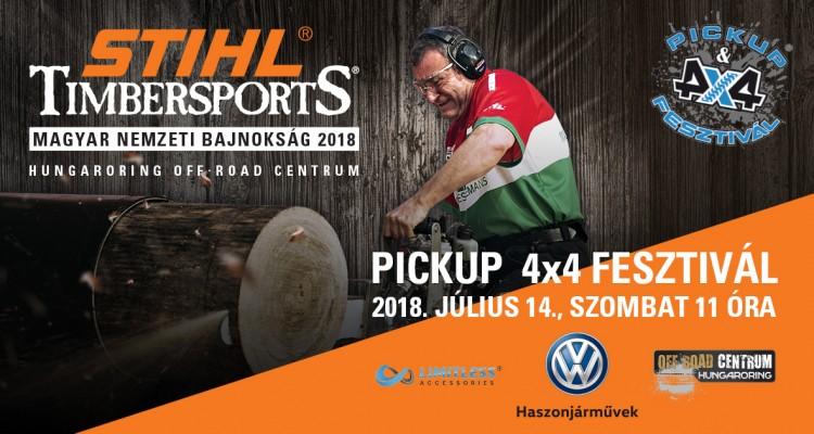 Az ország legerősebb extrémsportolói meghódítják a Hungaroringet